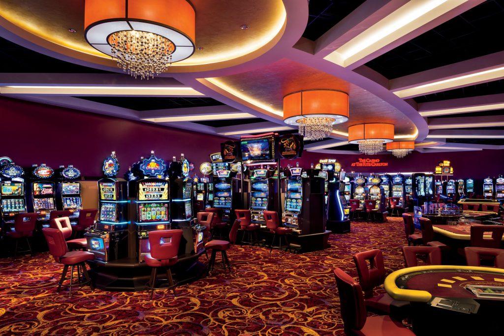 オンラインカジノで勝てない人へ